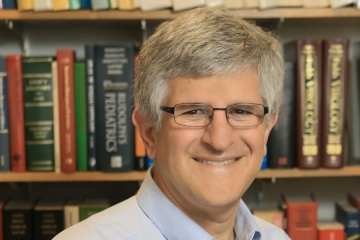 Authors Series: Paul Offit, M.D., author of Do You Believe In Magic?