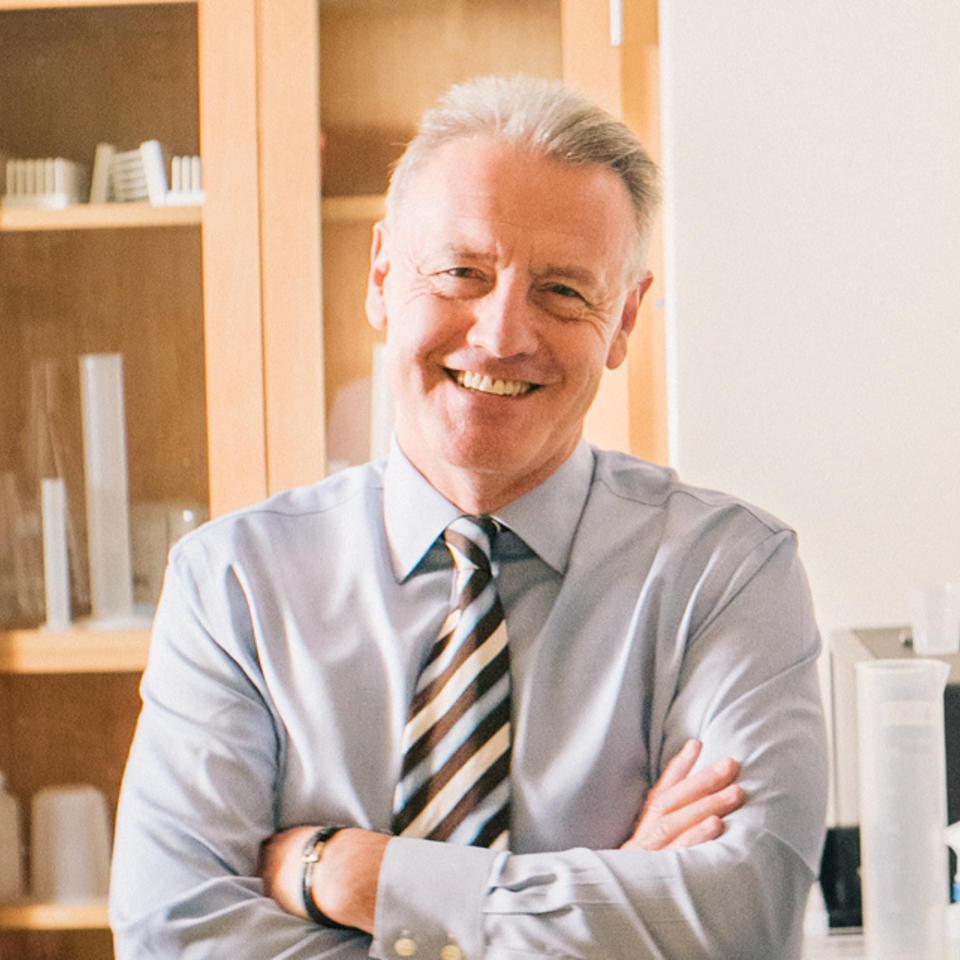 Dario Altieri, M.D.