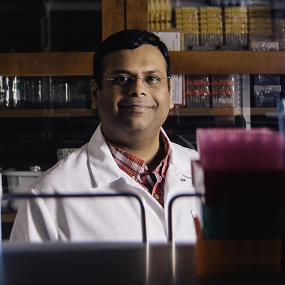 Farokh Dotiwala, M.B.B.S., Ph.D.