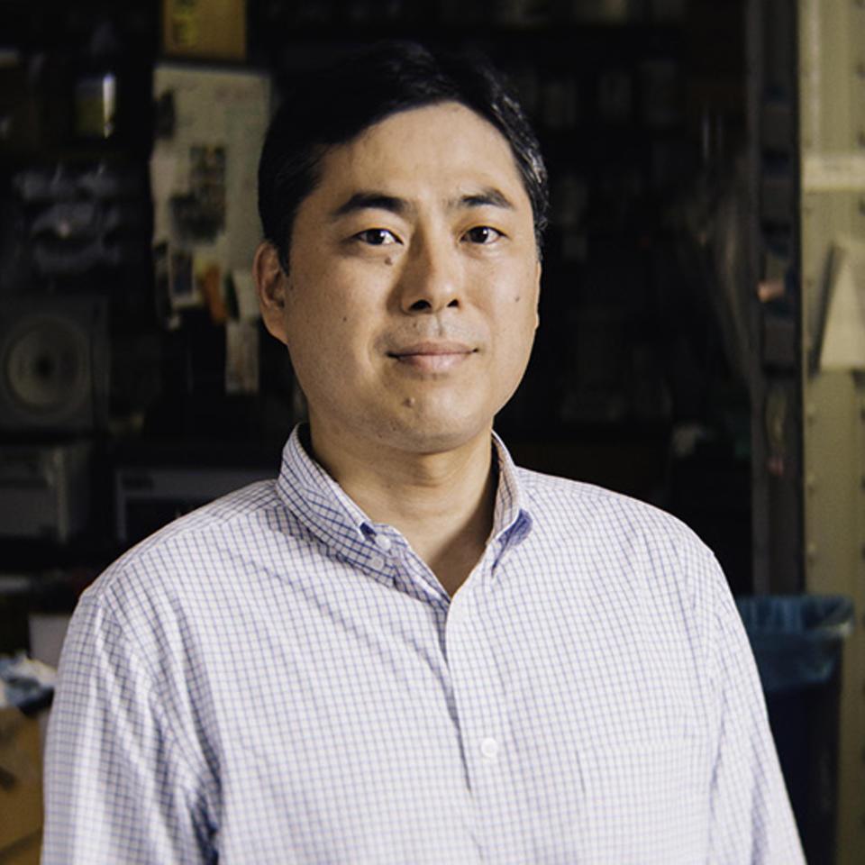 Ken-ichi Noma, Ph.D.