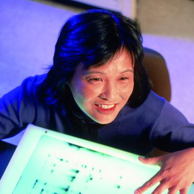 Kazuko Nishikura, Ph.D.