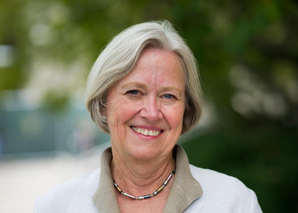 Shirley Tilghman, Ph.D.