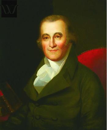 Caspar Wistar, M.D.